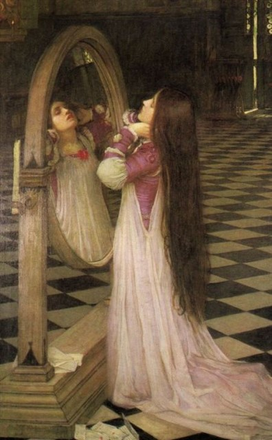 John William Waterhouse, Marianna al Sud