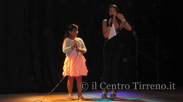 TORANO CASTELLO (CS): 'Talent Night Show 2014' Concorso Canoro