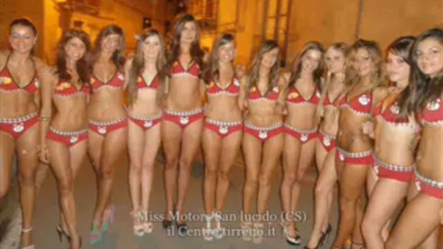 Miss Motors San Lucido by Exclusive Agency