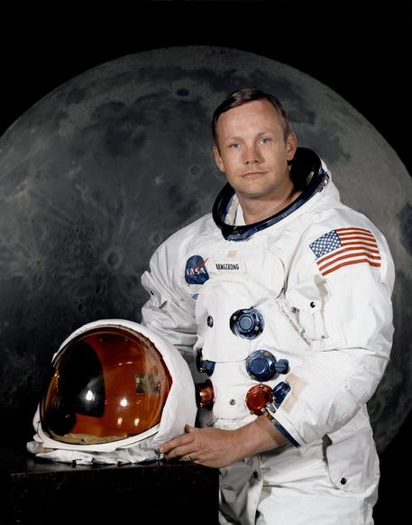 WASHINGTON, accordo da 6 mln su morte Neil Armstrong