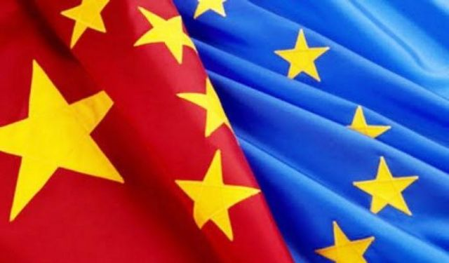 Via della Seta: Ue vara strategia con la Cina, serve piena unità Stati