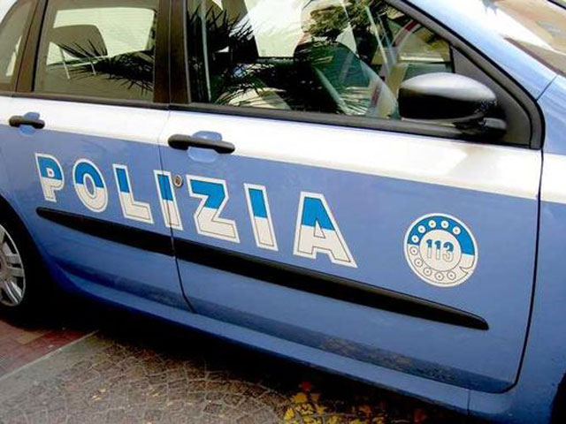 CATANZARO, resistono ad agenti Ps, due arresti