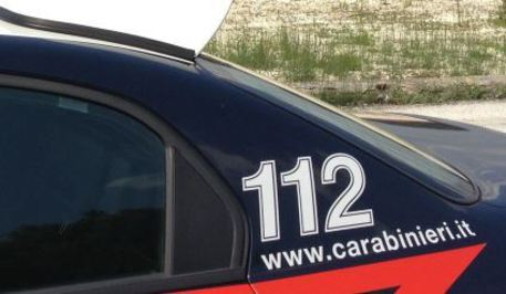 CATANZARO, estorsioni a commercianti, 28 arresti
