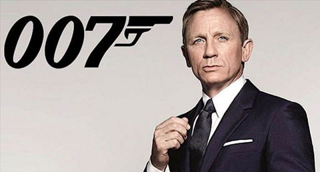 CINEMA. James Bond in Calabria per le riprese del nuovo film