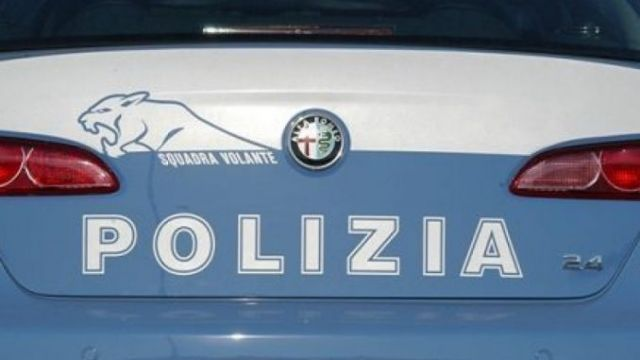 COSENZA, in auto con 10 kg di cocaina, arrestato