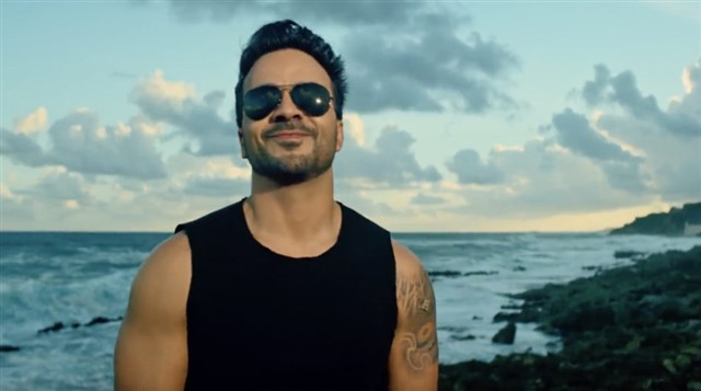 Luis Fonsi, Despacito record, 5 mld views YouTube