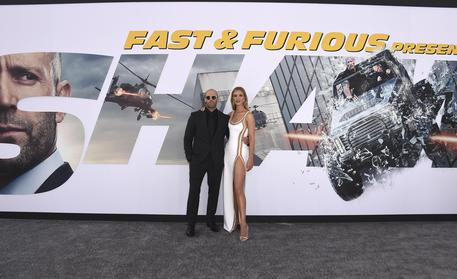 Box office Usa, Fast & Furious in vetta