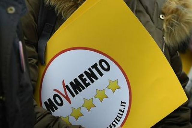 M5S in tour virtuale con 'Riparte l'Italia'