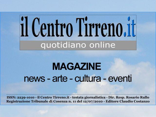 Magazine Il Centro Tirreno Quotidiano Online News Arte E Cultura Salute E Benessere Approfondimenti Video